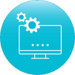 Computing & Engineering Technologies program icon